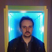 Eugen Dolinsky's Photo