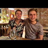 Chris & Nick (Australians)'s Photo