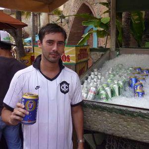 Nico Sanchez DAndrea