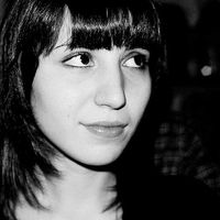 Alina Zugulova's Photo