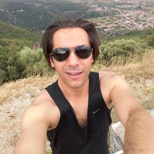 Kenan Göçebe's Photo