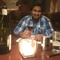 Pratap Mallireddy's Photo