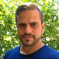 Alejandro Friant's Photo