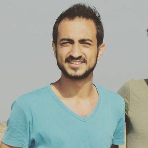 Ömer Alpaslan's Photo