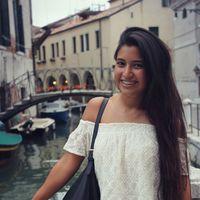 Valentina Imberti's Photo