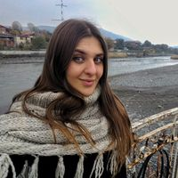 Xenia Dzaparova's Photo