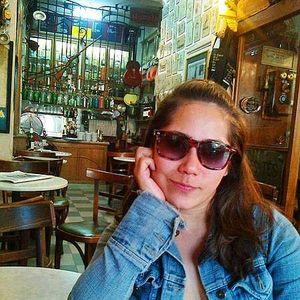 Oriana Del Mar Salcedo
