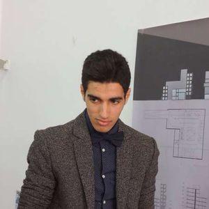 Khalil Azedou's Photo