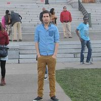 Raul Torres's Photo
