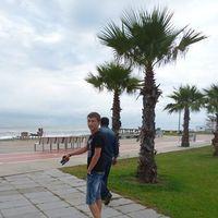 Irakliy Beraya's Photo