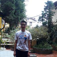 Kenny Hong's Photo