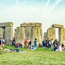 Manchester to Stonehenge for Summer Solstice's picture