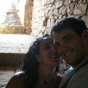 SUSA Y SERGIO's Photo