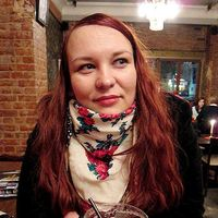 Ivana Kollarova's Photo