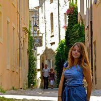 Juliette Michel's Photo