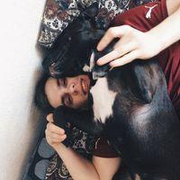 Dima Aniy's Photo