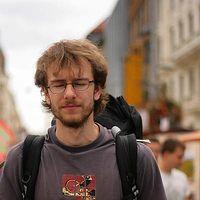 Maciej Kuszewski's Photo