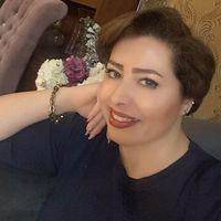 Najmeh Moj's Photo