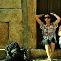 Milena Melo's Photo