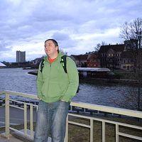 Alexandr Myshkovsky's Photo
