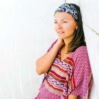 Kateryna Grushevska's Photo