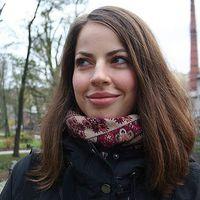 Krysia Dłuska's Photo