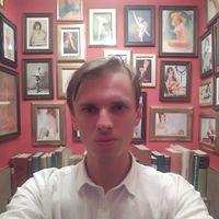 Igor Szloch's Photo