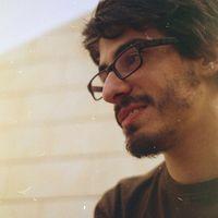 Martin Benjamin's Photo