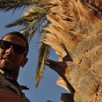 Abdelhak Hakki's Photo