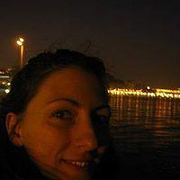 Melinda Szász's Photo