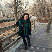 Betty Liu's Photo