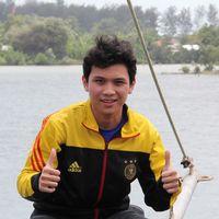 Alfin Hidayat's Photo