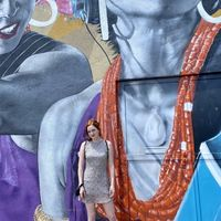 Rebecca Aldammad's Photo