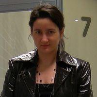 Iliana Genkova's Photo