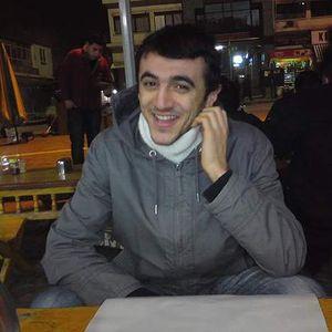 Aziz Aktabur's Photo