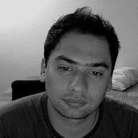 Rodrigo Pantigas da Silva's Photo