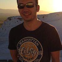 Kaan Uzulmez's Photo