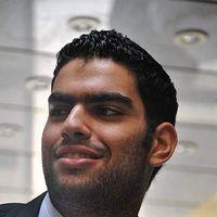 Hisham Magdy's Photo