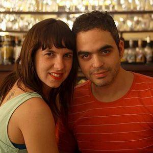 Roberto and Bianca Saia's Photo