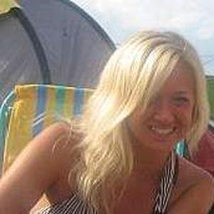 Kristin Vänerö's Photo