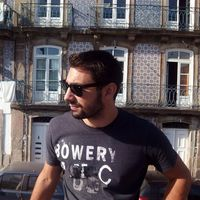 Santiago Zanon's Photo