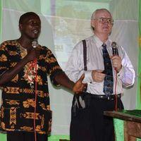 Pastor Paul Wandera's Photo