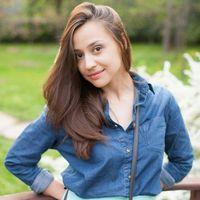 Кристина Шайдарова's Photo