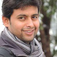 Vivek Vittal's Photo