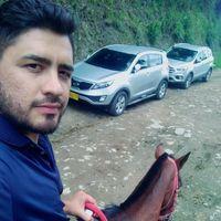 Cristian Hernandez's Photo