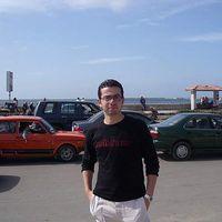 Mahmoud Hakim's Photo