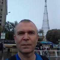 Khomchik Yuriy's Photo
