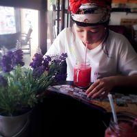 SAYA MIYANAGA's Photo