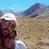 Victoria y Manuel Acosta's Photo