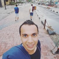Mohamed morad's Photo
